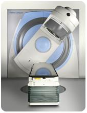 radiation treatment machine