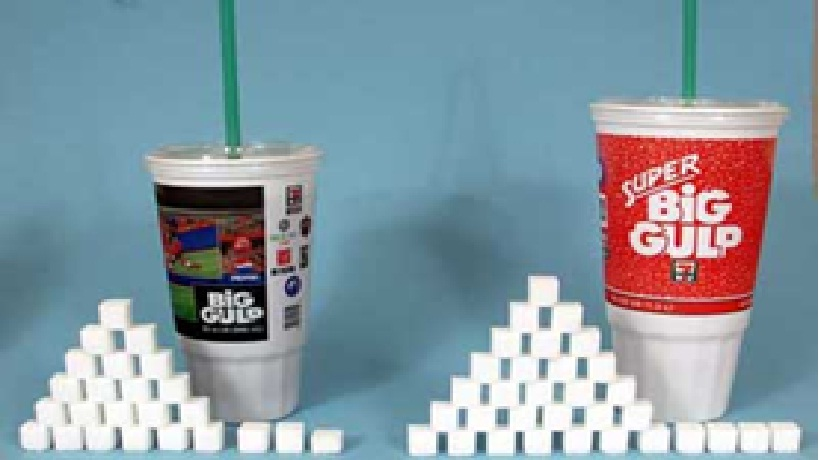 Cup Big Soda : Fighting obesity in maryland the big sized soda ban