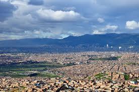 Ciudad Bolivar- Bogota
