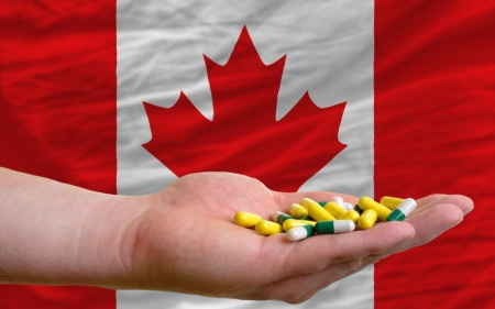 canadian-flag-with-medicine