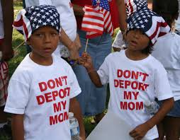 kids of deported parents